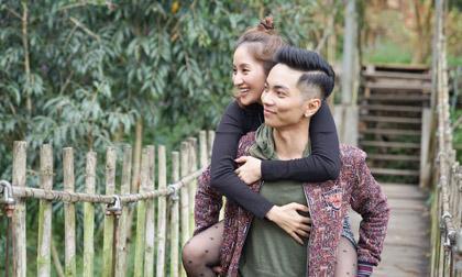 Khánh Thi mang bầu lần 2, Khánh Thi, Phan Hiển