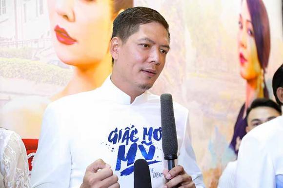 Bình Minh, phim Giấc mơ Mỹ