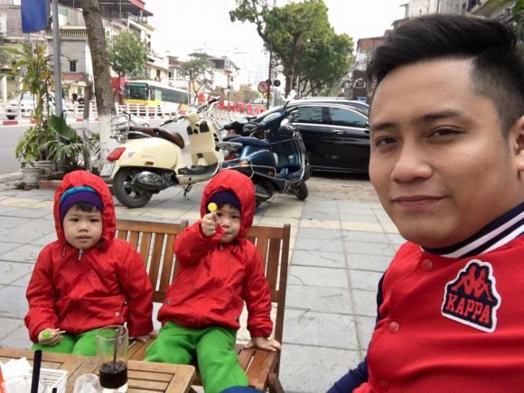 sao nam Việt, gà trống nuôi con, sao Việt, Hùng Thuận, Trung Nghĩa, Phan Thanh Bình, Ưng Đại Vệ