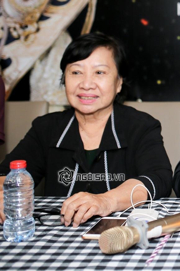 NSƯT Ngọc Huyền, NSƯT Kim Tử Long, Xử án Phi giao