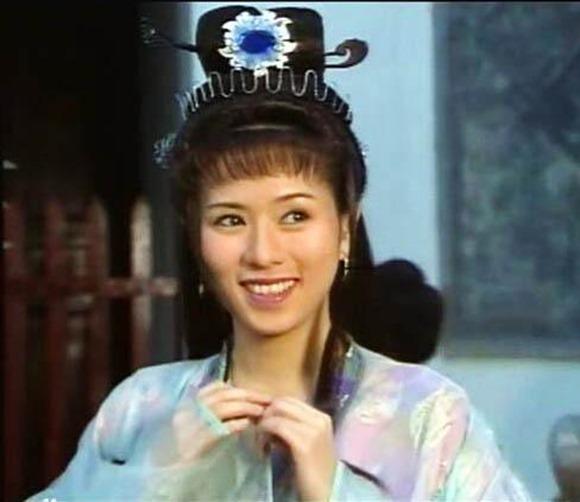 Châu Tinh Trì, La Huệ Quyên, người yêu Châu Tinh Trì, chuyện làng sao