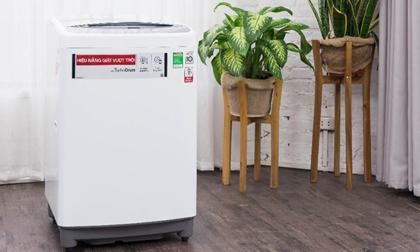 Có phải rút phích cắm máy giặt khi dùng xong không, cách sử dụng máy giặt, dùng máy giặt đúng cách