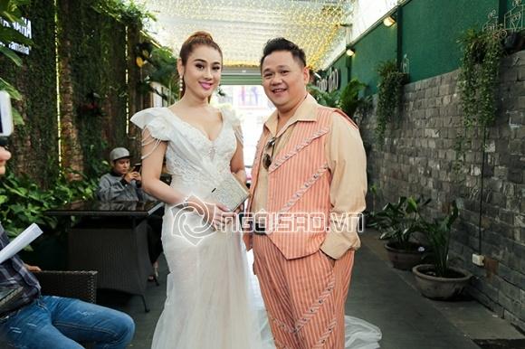 Lâm Khánh Chi, Minh Béo, Minh Béo tái xuất