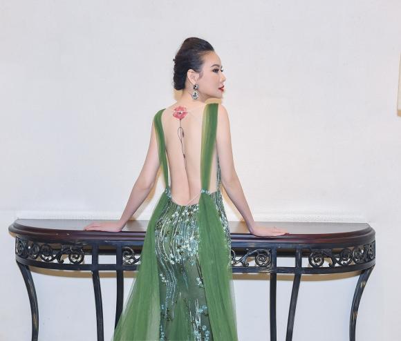 Dương Yến Ngọc, bạn trai Dương Yến Ngọc, người mẫu Dương yến ngọc