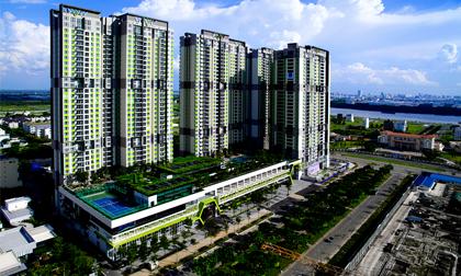 Tập đoàn CapitaLand, CapitaLand Việt Nam