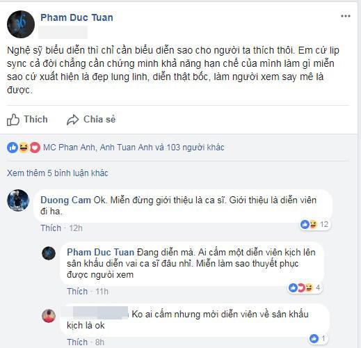 Chi Pu, Đức Tuấn, Dương Cầm
