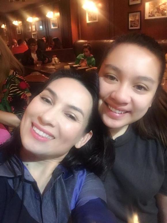 Phi Nhung,con gái Phi Nhung,Wendy