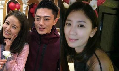 Lâm Tâm Như,Lâm Tâm Như và Hoắc Kiến Hoa,vợ chồng Lâm Tâm Như