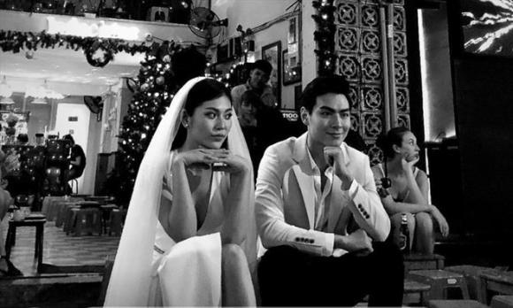 chúng huyền thanh, chồng sắp cưới chúng huyền thanh, chồng chúng huyền thanh là ai