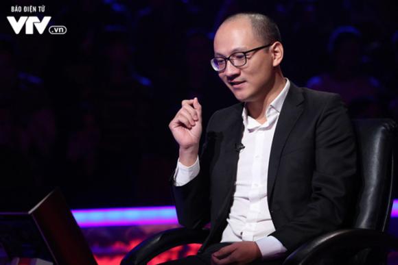 Phan Đăng là ai, nhà báo Phan Đăng, MC Phan Đăng Ai là triệu phú