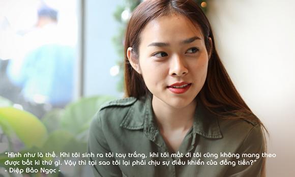 Diệp Bảo Ngọc, sao Việt