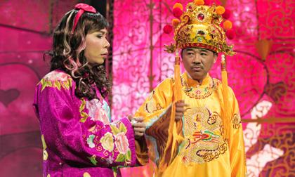 Ca sĩ Đăng Khôi, Đăng Khôi, Sao Việt