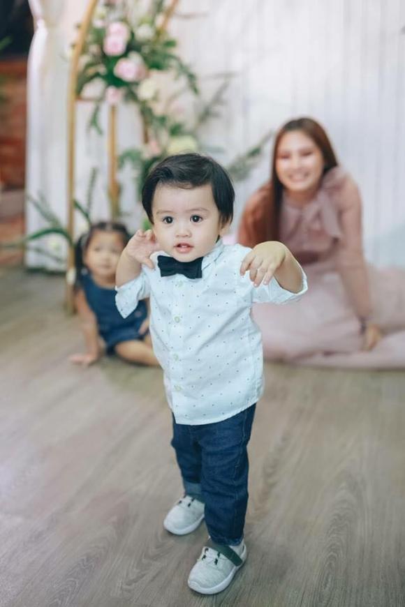 ngọc lan, diễn viên ngọc lan, con trai ngọc lan