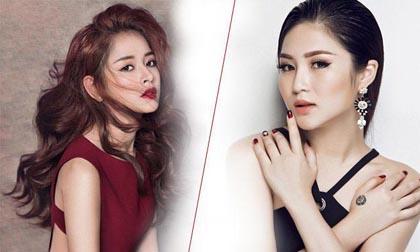 chi pu, chi pu hẹn hò, chi pu yêu jin ju hyung