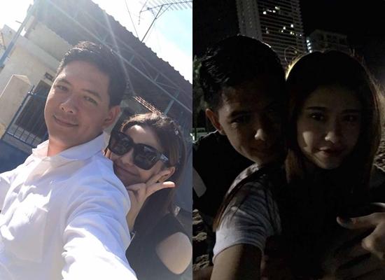 Trương Quỳnh Anh, Bình Minh, Tim