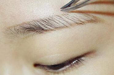 cách vẽ lông mày, vẽ lông mày tự nhiên, làm đẹp