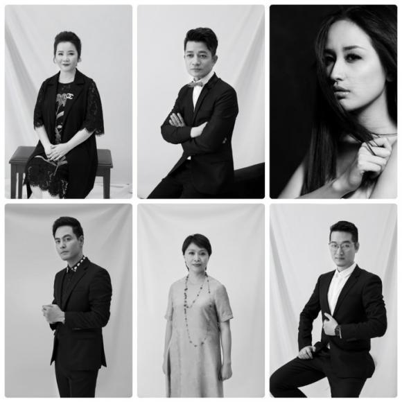 Trực tiếp chung kết Hoa hậu Hoàn vũ Việt Nam 2017: Hé lộ sân khấu hoành tráng trước giờ G