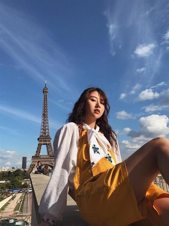 hot girl , Tú Hảo, Vũ Ngọc Châm, Kaity Nguyễn, Quỳnh Anh Shyn, Châu Bùi