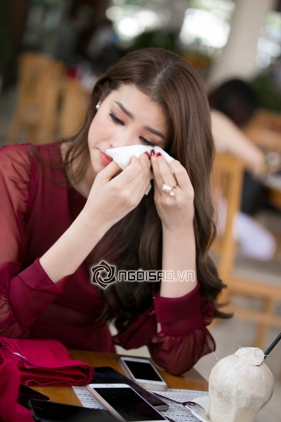 Phạm Hương, hoa hậu hoàn vũ Phạm Hương