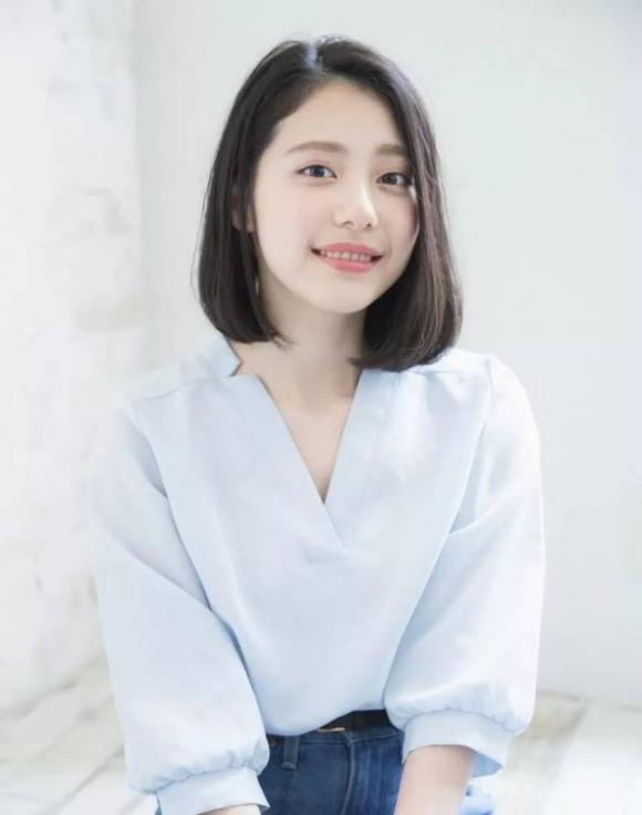 xu hướng tóc 2018, tóc hot nhật bản, tóc ngắn đẹp