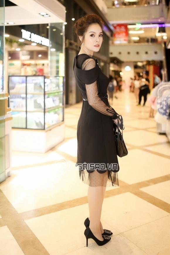Dương Cẩm Lynh,vẻ đẹp không tuổi của Dương Cẩm Lynh,thời trang sao