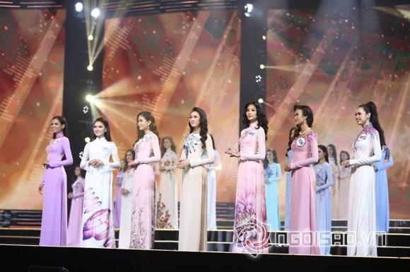 Hoa hậu Hoàn vũ Việt Nam 2017, chung kết Hoa hậu Hoàn vũ Việt Nam 2017, Tân Hoa hậu Hoàn vũ 2017