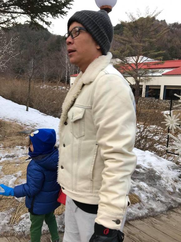 Hồ Ngọc Hà, Hồ Ngọc Hà và con trai, Hồ Ngọc Hà du lịch, Hà Hồ