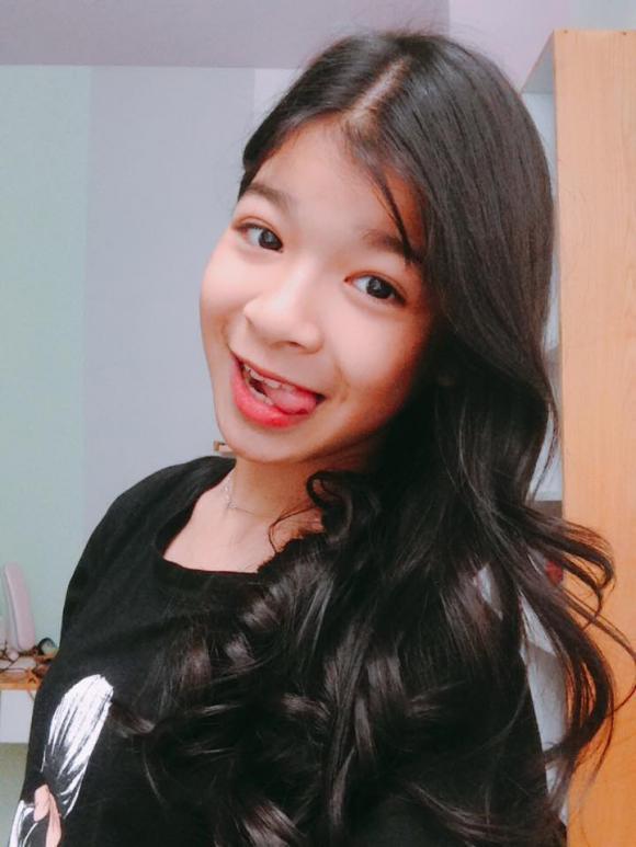 Võ Hoài Nam, con gái Võ Hoài Nam, diễn viên Võ Hoài Nam
