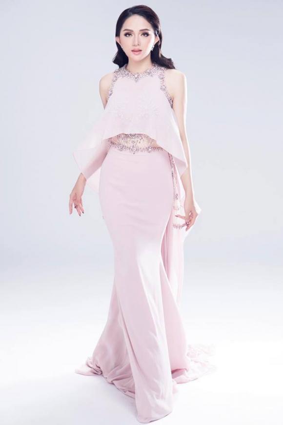 Hương Giang idol, ca sĩ Hương Giang idol,  Hoa hậu chuyển giới Quốc tế