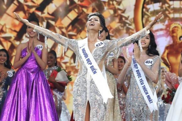 nguyễn thị huyền, hoa hậu nguyễn thị huyền, Hoa hậu Hoàn vũ 2017