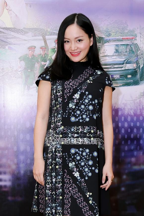 Lan Phương, diễn viên Lan Phương, Hồ Bích Trâm