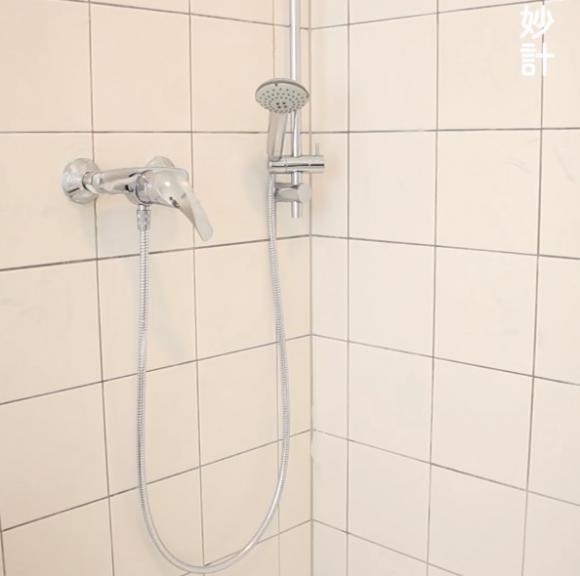 Cách vệ sinh phòng tắm bẩn thỉu, cách làm phòng tắm đảm bảo sáng bóng như mới, cách vệ sinh phòng tắm