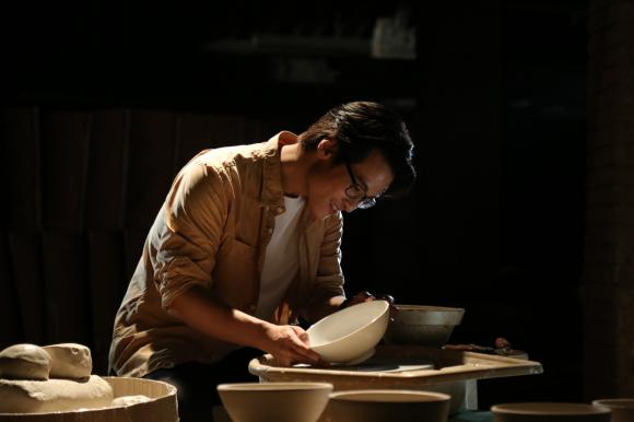 Phá lệ tham gia phim ngắn dịp tết, Hà Anh Tuấn được Tiên Cookie sáng tác nhạc riêng