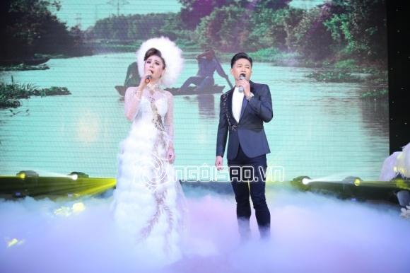 ,nam ca si lam chi khanh, Đám cưới Lâm Khánh Chi, sao việt