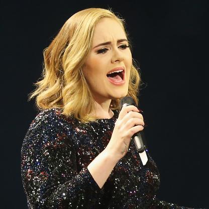 Mỹ Tâm, ca sĩ Mỹ Tâm, Adele, bệnh của Mỹ Tâm