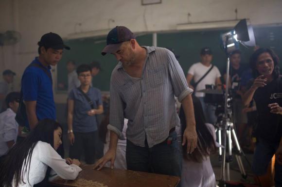 Stephane Gauger, Stephane Gauger qua đời, đạo diễn việt kiều qua đời,
