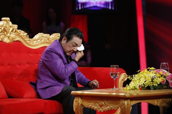 Nghệ sĩ Phú Quý, sao việt