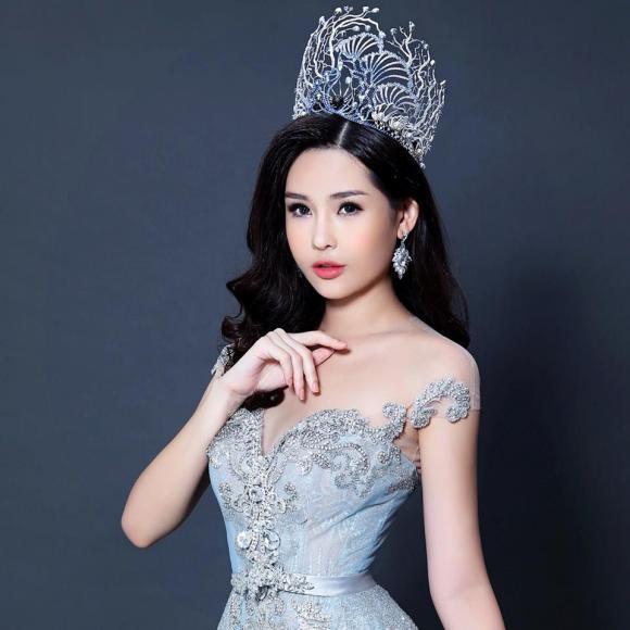 Lê Âu Ngân Anh, Nguyễn Thị Thành, tước vương miện, Bảo Ngọc