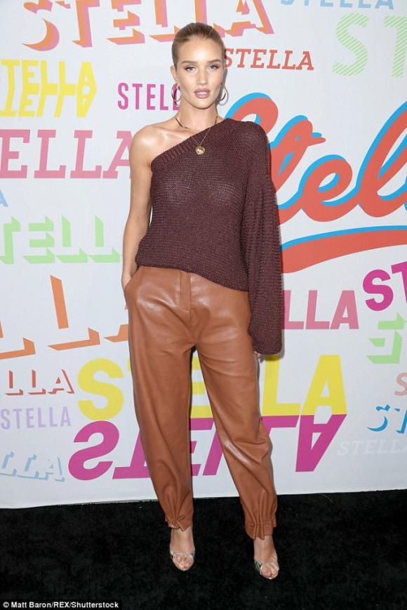 siêu mẫu Miranda Kerr, miranda kerr tươi trẻ, miranda kerr bầu bí, sao đụng hàng