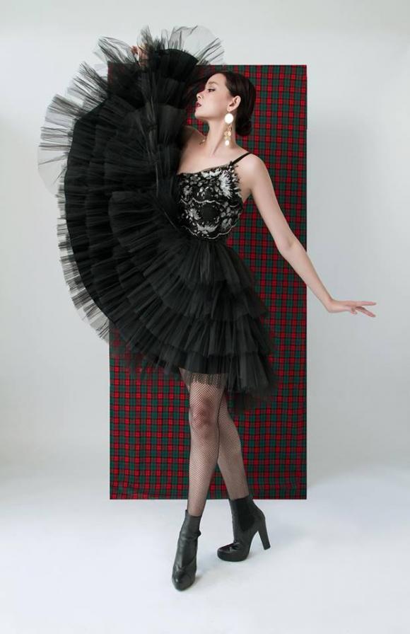 Hoàng Oanh Next Top, người mẫu Hoàng Oanh, Nguyễn Hoàng Oanh, Hoàng Oanh dừng sự nghiệp người mẫu