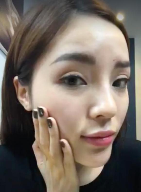 Trang Trần, Kỳ Duyên, Hoa hậu Kỳ Duyên