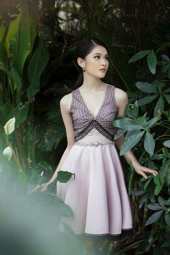Thùy Dung,Á hậu Thùy Dung,Á hậu Việt Nam 2016
