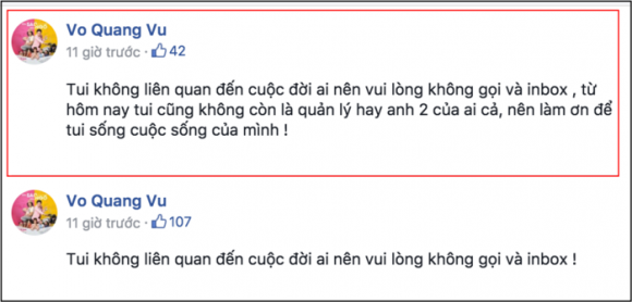 Trường Giang,Nhã Phương,anh trai Trường Giang