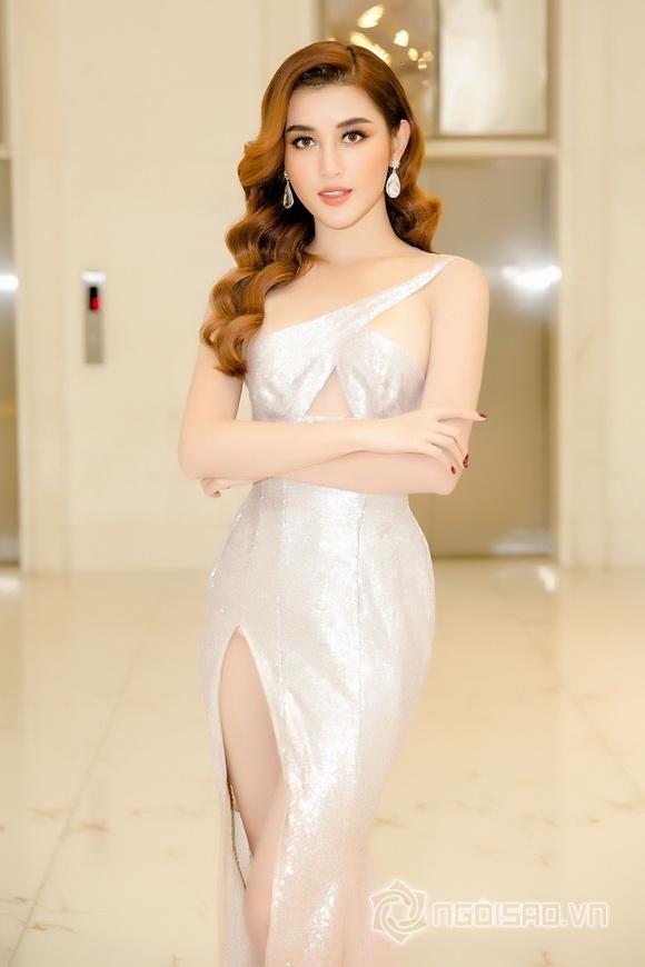 Á hậu huyền my,huyền my khoe vóc dáng,hoa hậu việt nam 2014