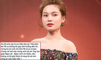 Vicky Nhung, sao việt