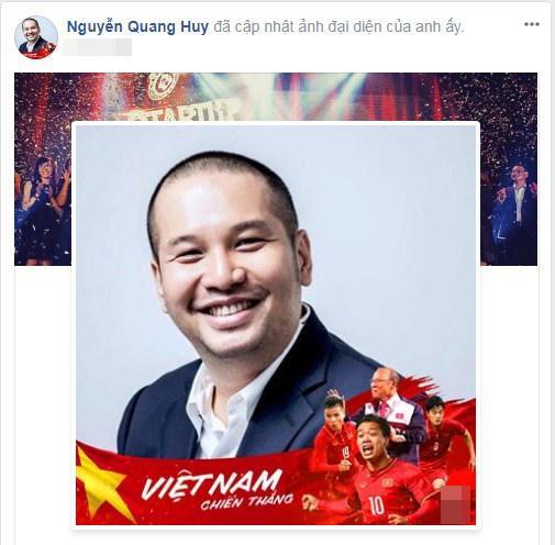 sao Việt, U23 Việt Nam, Việt Nam Qatar, Công Vinh, Hoàng Rapper