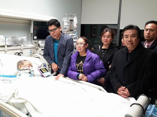 Văn Chung qua đời, danh hài Văn Chung