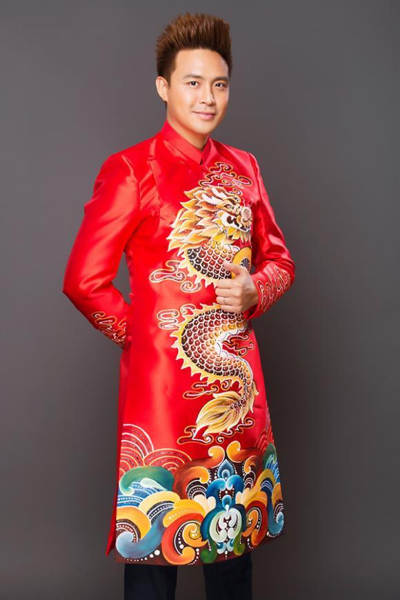 Vợ chồng Kha Ly tiết lộ kế hoạch Tết, phải đón giao thừa ngoài đường
