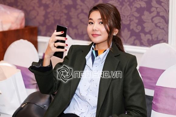Thanh Hằng, siêu mẫu Thanh Hằng, Tháng năm rực rỡ