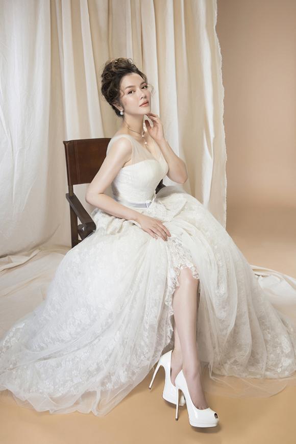 Lý Nhã Kỳ, cô dâu Lý Nhã Kỳ, diễn viên Lý Nhã Kỳ